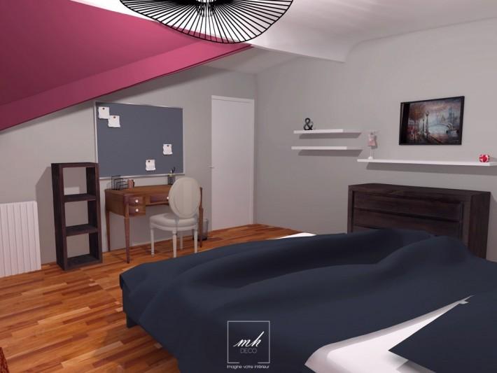 3D - Moderniser une maison