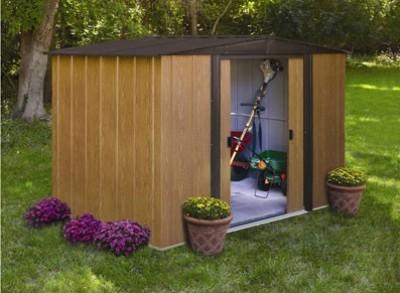 Abri De Jardin En Bois Orchidee - Amazing Home Ideas ...