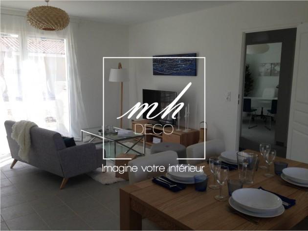 d coration d 39 un appartement t moin am nager et d corer un s jour ouvert 1 id. Black Bedroom Furniture Sets. Home Design Ideas