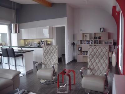 am nager un espace de vie id. Black Bedroom Furniture Sets. Home Design Ideas