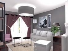 Aménager un séjour moderne
