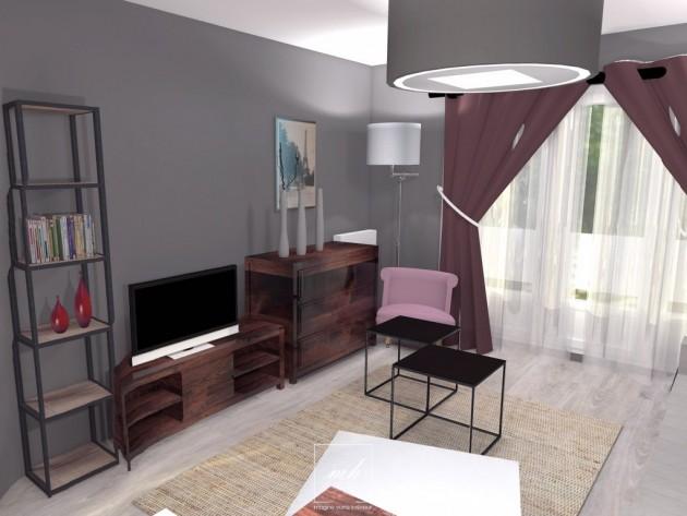 IDmaison > Inspirations > Contemporain > Aménager un séjour moderne ...