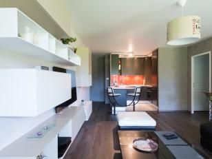 Sk concept la cuisine dans le bain id - Amenagement cuisine ouverte salon ...