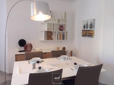 salon salle manger marron photo salon salle manger marron page 13 id. Black Bedroom Furniture Sets. Home Design Ideas