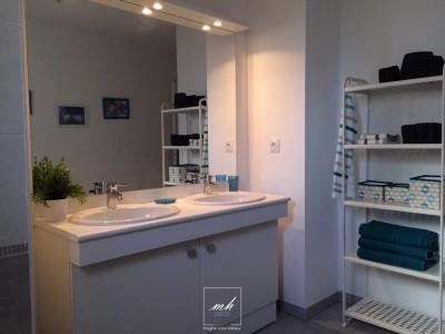 Photos sur le th me r nover une salle de bain - Renover une salle de bain carrelee ...