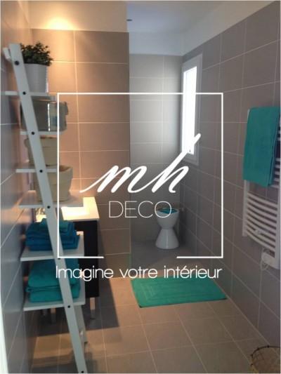 Idee deco salle de bains photo salle de bains page 4 for Idee deco salle d eau