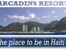Construction d'un Hotel en Haiti,