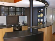 Rénovation cuisine - Christine Clavère