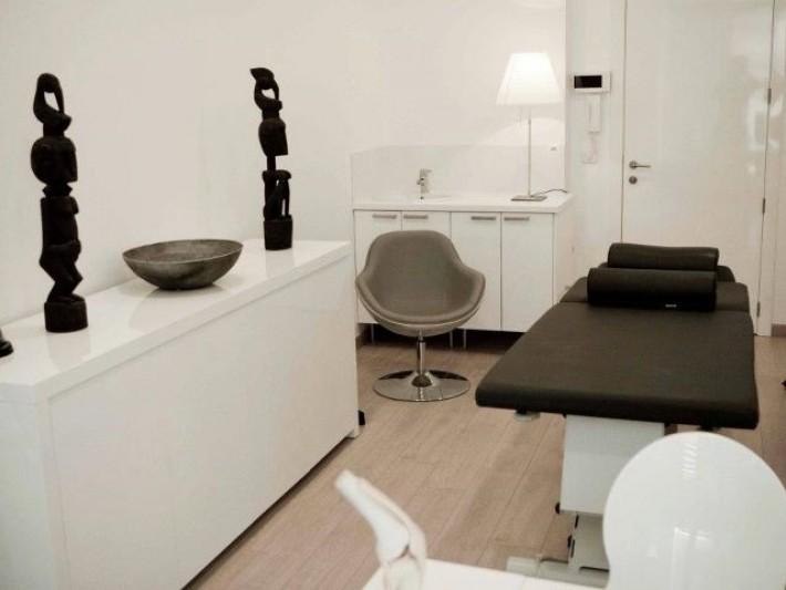Cabinet médical rénové par So D-Sign – Ostéopathe
