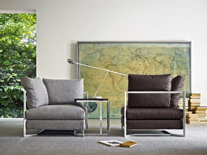 canap s sofas large molteni c dada canap modulable en tissu et en cuir id. Black Bedroom Furniture Sets. Home Design Ideas