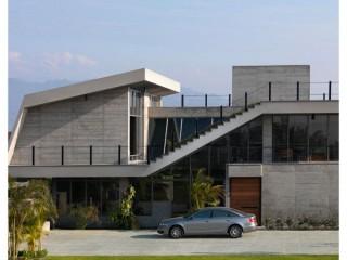 Carrelage extérieur : Terrasse