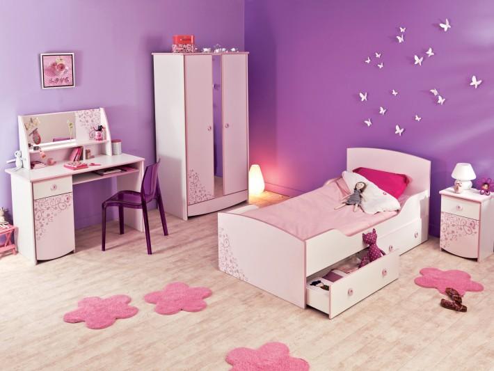 Chambres Enfants  Conforama  Chambre Romance  IdesmaisonCom