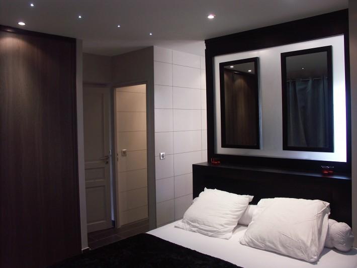 Decoration Maison Contemporaine Guillaume Macre Decoration Chambre A Coucher Ideesmaison Com