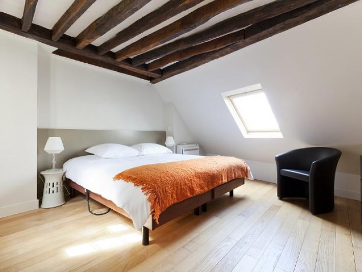 Am nagement appartement duplex except design chambre coucher id - Amenagement chambre a coucher ...