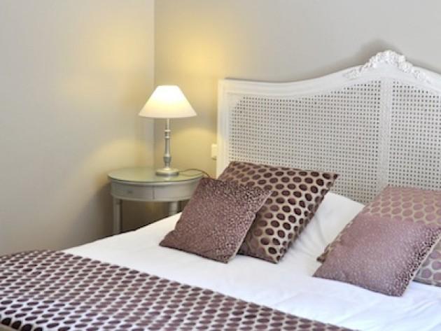 d coration relais et ch teaux de berne villa medicis chambre la d coration champ tre. Black Bedroom Furniture Sets. Home Design Ideas