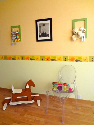 Photos sur le th me chaise philippe starck id - Enfants philippe starck ...