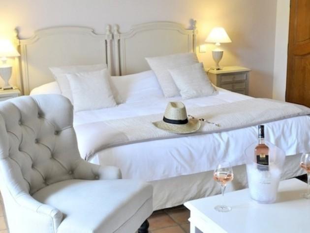 Chambre paisible et relaxante