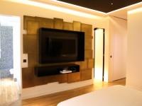Chambre parentale de luxe