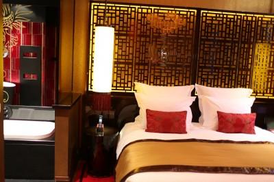 photos sur le th me lustre asiatique id. Black Bedroom Furniture Sets. Home Design Ideas