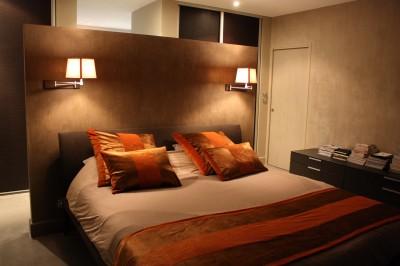 idee deco chambre photo chambre page 5 id. Black Bedroom Furniture Sets. Home Design Ideas