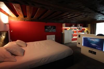 idee deco chambre photo chambre page 10 id. Black Bedroom Furniture Sets. Home Design Ideas
