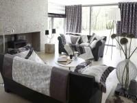 Collection Glamorous dans un décor classique et design