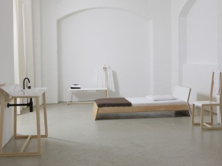 Collection « Private Space Furniture » - Jannis Ellenberger