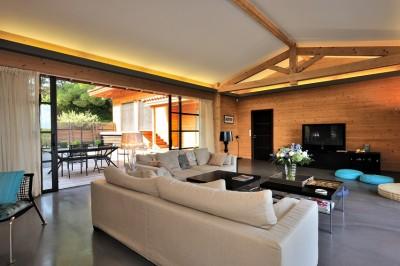 Confort Bois - Architecte d'intérieur