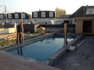 Piscine du nord id for Construction piscine nord