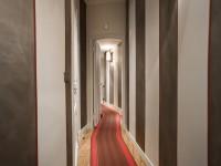 Couloir bicolor