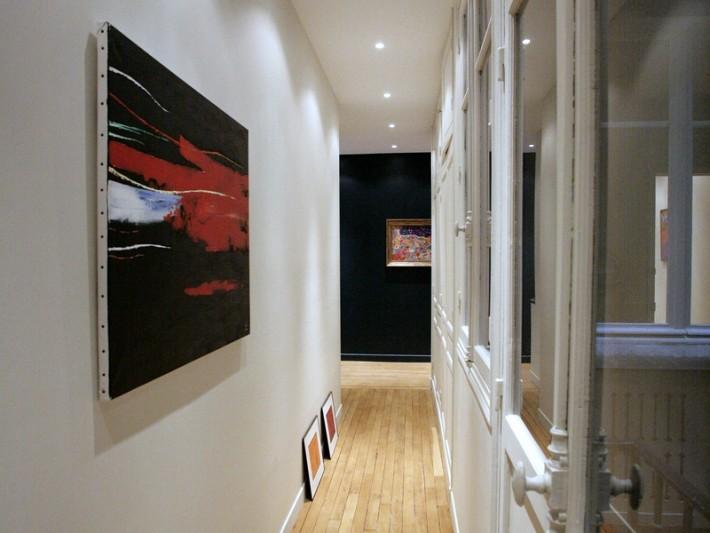 Couloir classique