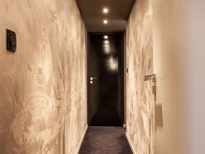 Couloir élégant