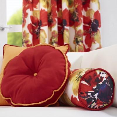 photos sur le th me rideaux motifs page 9 id. Black Bedroom Furniture Sets. Home Design Ideas