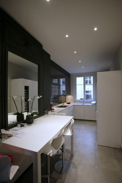 photos sur le th me spot encastr cuisine id. Black Bedroom Furniture Sets. Home Design Ideas