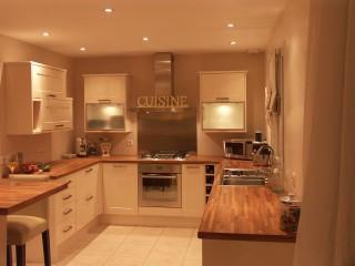 Cuisine - Clairefontaine