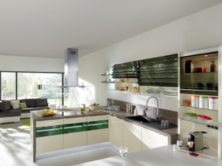 Cuisine Lounge par conforama