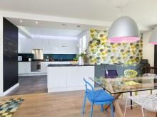 Restructuration design maison - Except Design