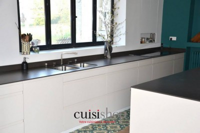 Photos sur le th me meubles cuisine id - Cuisine parallele ...