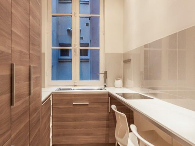 grand placard cuisine elegant rangement cuisine. Black Bedroom Furniture Sets. Home Design Ideas