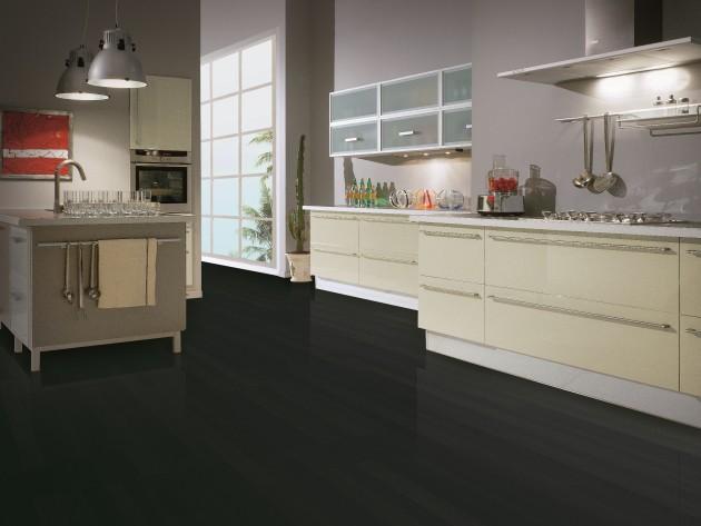 Cuisine java inova cuisine cuisine pur e et lumineuse for Placard cuisine blanc