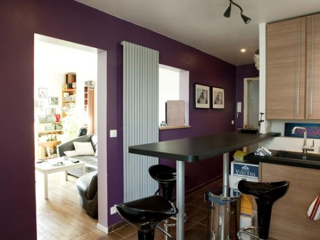 Rénovation studio - Mise en Scène m²