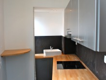 Rénovation appartement - Christine Clavère