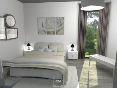 d coration contemporaine t moin id. Black Bedroom Furniture Sets. Home Design Ideas