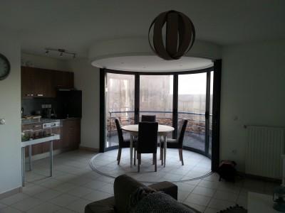 Idee deco salon salle manger photo salon salle for Aide decoration appartement