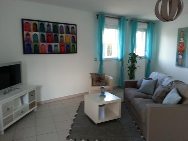 Décoration d'un appartement à Lyon