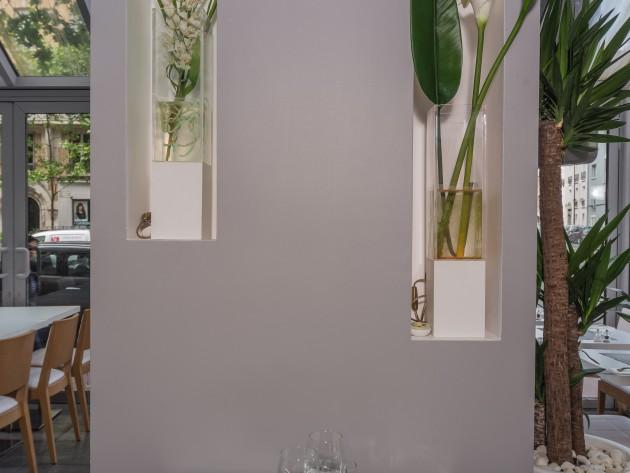 Décoration-restaurant