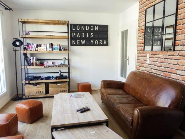 d coration s jour industriel d coration s jour industriel id. Black Bedroom Furniture Sets. Home Design Ideas