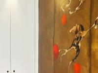 Décoration/tapisserie murale