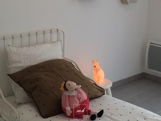 Décorer un appartement témoin