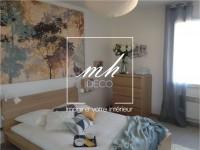 Décorer une chambre à Marseille